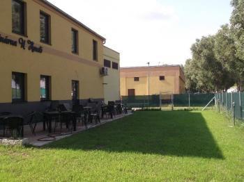 Prodej restaurace 256 m², Hodonín