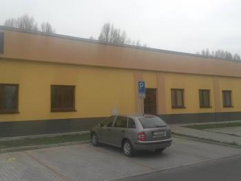 Prodej nájemního domu 317 m², Hodonín