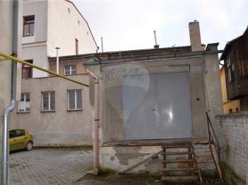 Prodej komerčního objektu 352 m², Pelhřimov