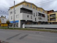 Prodej obchodních prostor 55 m², České Budějovice
