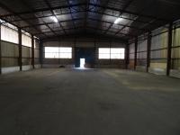 Pronájem skladovacích prostor 558 m², Pelhřimov