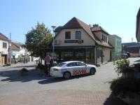 Pronájem restaurace 350 m², Brno