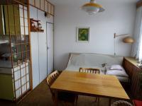Prodej bytu 2+kk v osobním vlastnictví 50 m², České Budějovice