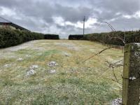 Prodej pozemku 953 m², Hartvíkovice