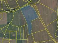 Prodej pozemku 6286 m², Průhonice