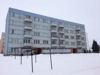 Prodej bytu 3+1 v družstevním vlastnictví 63 m², Počátky