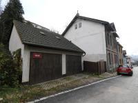 Prodej domu v osobním vlastnictví 160 m², Jihlava