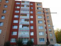 Pronájem bytu 1+kk v osobním vlastnictví 31 m², Brno