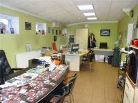 kancelář 2 (Prodej komerčního objektu 649 m², Pelhřimov)