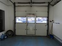 vjezdová vrata (Prodej komerčního objektu 649 m², Pelhřimov)