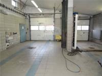 myčka (Prodej komerčního objektu 649 m², Pelhřimov)