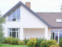 Prodej domu v osobním vlastnictví 250 m², Třebíč