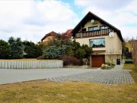 Prodej domu v osobním vlastnictví 180 m², Luka nad Jihlavou