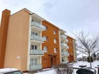 Prodej bytu 1+kk v osobním vlastnictví 31 m², Třebíč