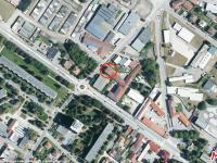 Pronájem kancelářských prostor 106 m², Pelhřimov