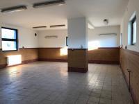 Pronájem skladovacích prostor 90 m², Ústrašín