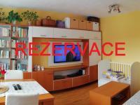 Prodej bytu 2+1 v osobním vlastnictví 51 m², Telč