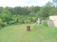 Prodej pozemku 1542 m², Třebíč