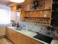 Pronájem bytu 2+1 v osobním vlastnictví 47 m², Jihlava