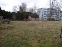 Prodej pozemku 1082 m², Pelhřimov
