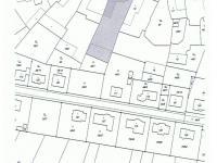 Prodej pozemku 1960 m², Třebíč
