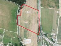 Prodej pozemku 19799 m², Bílý Kámen