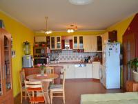 Kuchyňská linka součástí prodeje (Prodej bytu 3+kk v osobním vlastnictví 76 m², Pelhřimov)