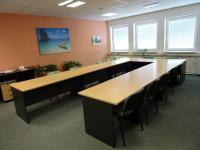 Pronájem kancelářských prostor 188 m², Jihlava