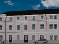 Pronájem obchodních prostor 43 m², Humpolec