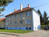 Prodej bytu 2+1 v osobním vlastnictví 60 m², Bohaté Málkovice