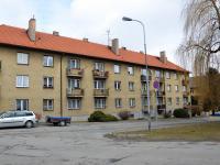 Prodej bytu 3+1 v osobním vlastnictví 58 m², Pacov