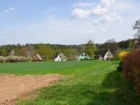 Prodej pozemku 65890 m², Červená Řečice
