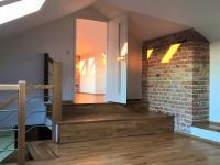 Prodej bytu 5+kk v osobním vlastnictví 283 m², Brno