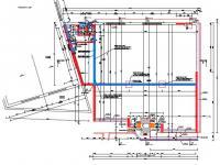 Pronájem obchodních prostor 418 m², Pelhřimov
