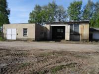 Pronájem komerčního objektu 2981 m², Leskovice