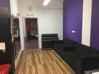 Pronájem obchodních prostor 26 m², Jihlava