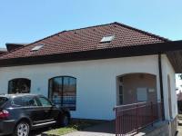 Pronájem komerčního objektu 300 m², Jiřice
