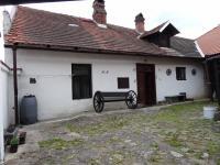 Prodej domu v osobním vlastnictví 75 m², Husinec