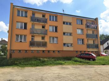 Prodej bytu 3+1 v družstevním vlastnictví 66 m², Horní Cerekev