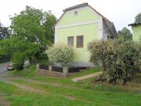 Prodej domu v osobním vlastnictví 100 m², Biskupice-Pulkov