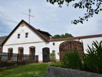 Prodej domu v osobním vlastnictví 300 m², Červená Řečice