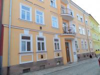 Prodej bytu 2+1 v osobním vlastnictví 64 m², Jihlava