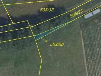 Prodej pozemku 26 m², Průhonice