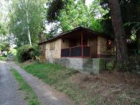 Prodej chaty / chalupy 50 m², Humpolec