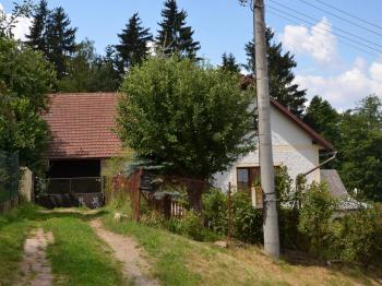 Prodej domu v osobním vlastnictví 306 m², Putimov