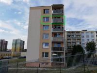 Prodej bytu 3+1 v družstevním vlastnictví 74 m², Žďár nad Sázavou