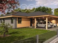 Prodej domu v osobním vlastnictví 123 m², Brno