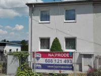 Prodej domu v osobním vlastnictví 100 m², Humpolec