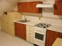 Pronájem bytu 2+1 v osobním vlastnictví 58 m², Jihlava