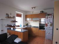 Prodej bytu 2+kk v osobním vlastnictví 56 m², Jihlava